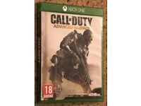 Call of Duty - Advanced Warefare - for Xbox One