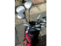 Howsen golf clubs