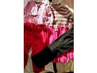 3/4 year girls clothing