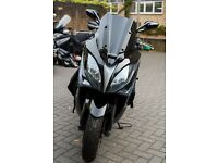 KYMCO Xciting 400i - Maxi Scooter - Excellent Condition
