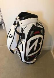 Bridgestone Tour Golf Bag