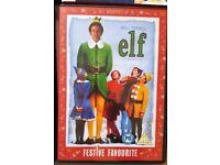 ELF - Children's DVD