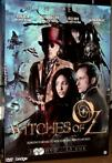 dvd the witches of oz