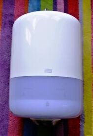Hand Towel dispenser (Tork) £5