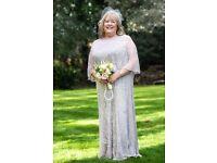 Joanna Hope embellished dress