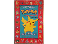 THE-OFFICIAL-POKEMON-Handbook-by-Maria-S-Barbo-1999 Paperback