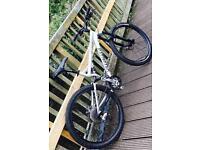 Specialised mountain bike full suspension!!!