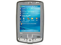 HP iPAQ hx2400 series PDA refurbished - lower price