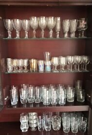 Glassware - Drinking Glasses – Mixed Sets
