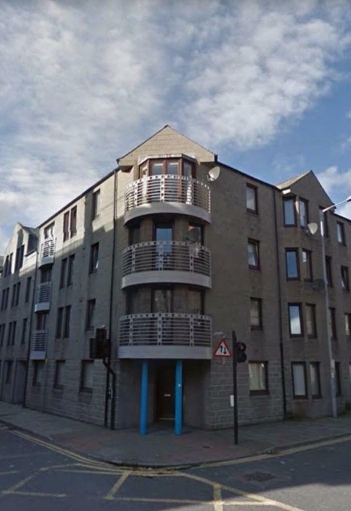 Council flat swap Aberdeen to Glasgow