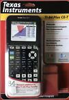 Texas Instruments TI-84 Plus CE-T + OS 5.2.1 bij TI-84shop!
