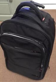 Tech Air Laptop trolley / bagpack / hand luggage