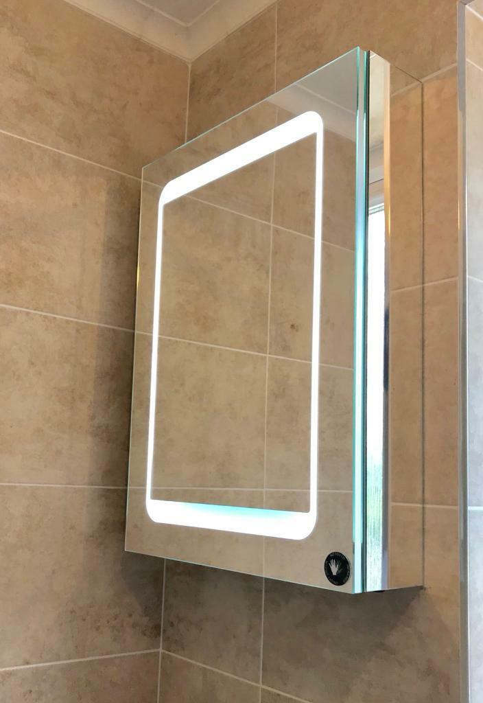 Stupendous Wickes Bathroom Mirror Cabinet In Norwich Norfolk Gumtree Download Free Architecture Designs Scobabritishbridgeorg