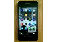 BlackBerry Z10 Smartphone Mobile Phone Excellent Working Condition!!!