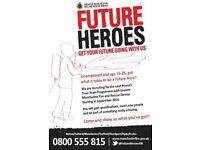 Trafford Princes Trust 12 week programme