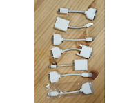 Apple different types of disply converter