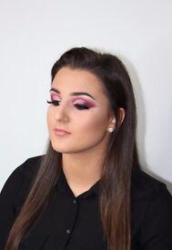 Mobile Hair and Makeup Artist - Liverpool.
