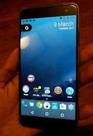 Unlocked Vodafone platinum 7 32GB with 3gb RAM