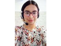 Professional Native Spanish Teacher (Online Lessons) 15£/Hour-Profesora de Español Nativa 15£/Hora