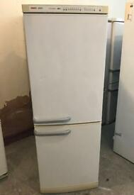 Bosch Exclusiv Nice Fridge Freezer (Fully Working & 3 Month Warranty)