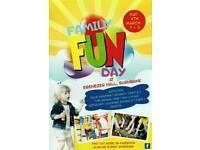 Fun Day - Hamilton/Blantyre