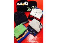 Kids / Boys Clothing Bundle sizes 10-12 years