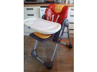 High Quality High Chair