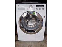 LG Washing Machine, 8kg, 1200 rpm