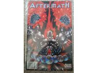 Aftermath Issue #1 feb 2000