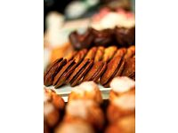 Highly Experienced Pastry Chef - Chelsea - SW3