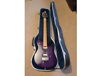 Peavey USA EVH Wolfgang Special Electric Guitar + Original Hardcase. FREE POSTAGE.