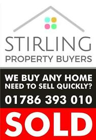 STIRLING PROPERTY BUYERS