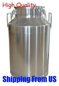 20L Stainless Steel Wine&Milk Pail 5.3 Gallon 212011