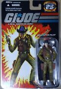 Gi Joe 25th Anniversary Wild Bill