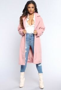 Fashion coat
