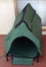 waterproof portable flea and mite resistant dog kennel house nest Benowa Gold Coast City Preview