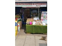 Retail Shop on Ilford Lane - Prime Location - Large Foot Fall