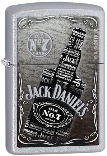 Zippo Windproof Jack Daniel