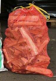 Kindling Sticks Firewood - Large Net @ £5.00