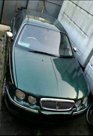 Rover 75 tdci mg zt 2.0 spares breaking