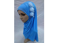 Muslim Ladies Scarf Muslim Women Hijab Muslim Girls Wedding Scarf In 11 Colors