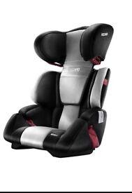 Recaro Milano car seat