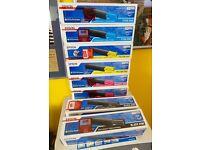 Full set of 4 x Toner cartridges for Epson AcuLaser 1100
