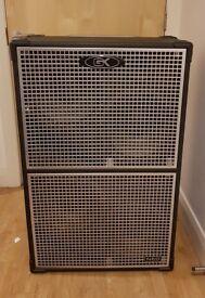 Gallien-Krueger Neo 412 Bass speaker cabinet