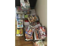 Manga Collection inc DB, DBZ, Naruto, One Piece, Death Note - £300 ONO