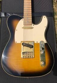 Fender Richie Kotzen signature Telecaster