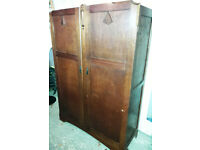Antique Australian Wardrobe