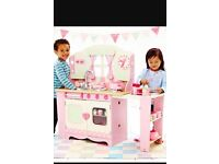 Toy Kitchen, Rosebud from Early Learning