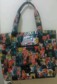 Cath kidston bags X2 shoppers vgc