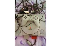 Playstation 1 and 5 games
